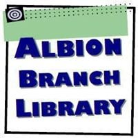 Albion Branch Library