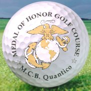 Medal of Honor Golf Course