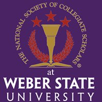 The National Society of Collegiate Scholars at Weber State University