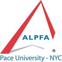 ALPFA at Pace University, NYC