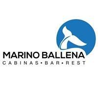Restaurante Marino Ballena