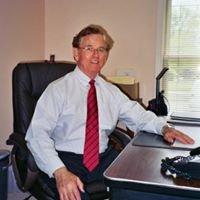 David V. Regan, Optometrist