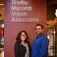 Shelby Macomb Vision Associates