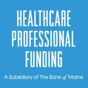Healthcare Professional Funding