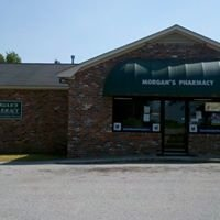 Morgan's Pharmacy