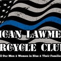 American Lawmen Motorcycle Club Illinois Chapter Clubhouse