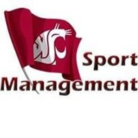 Sport Management Program at Washington State University