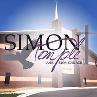 Simon Temple AME Zion Church -