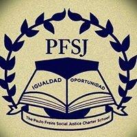 Paulo Freire Social Justice Charter School