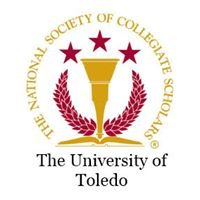 The National Society of Collegiate Scholars at The University of Toledo