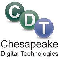 Chesapeake Digital Technologies - cdtek.com