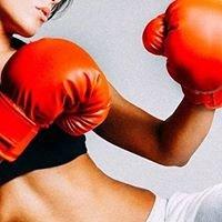 Amerikick - Brooklyn Kickboxing