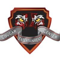 Cougar Entertainment Center