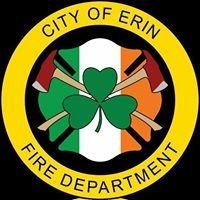 City of Erin Fire Department