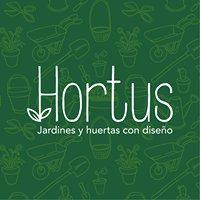 Hortus - Huertas y Jardines con Diseño
