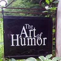 Skip Morrow and The Art of Humor Gallery