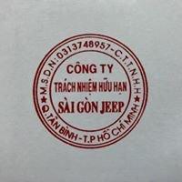 Công Ty TNHH Sài Gòn Jeep
