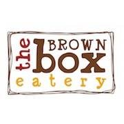 The Brown Box Eatery