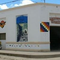 Biblioteca y Museo Popular de Historia Regional Macat Henen