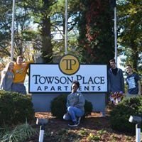 Towson Place Apartments