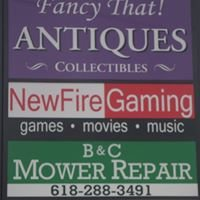 Fancy That! Gifts, Collectibles, & Antiques