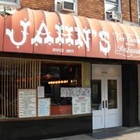 Jahn's Since 1897