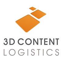 3D Content Logistics