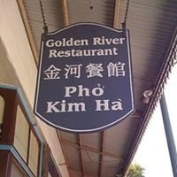 Golden River Restaurant