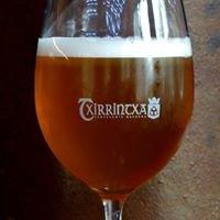 Txirrintxa, Cervecería Navarra
