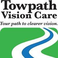 Towpath Vision Care, Richard Pascucci, O.D.