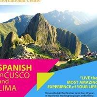 UP International Programs