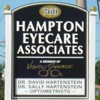 Hampton Eyecare Associates