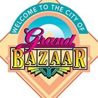 City of Grand Bazaar
