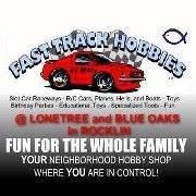 Fast Track Hobbies