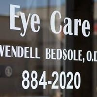 Dr. James W. Bedsole Eye Care