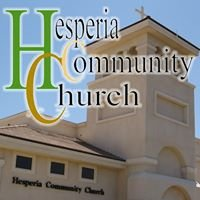 Hesperia Community Church