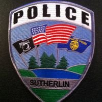 Sutherlin Police Department