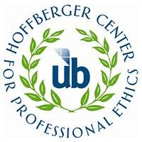 UB Hoffberger Center for Professional Ethics