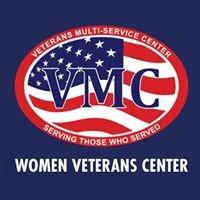 Women Veterans Center- Veterans Multi-Service Center