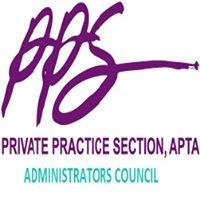 PPS Administrators Council