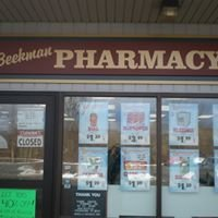 Beekman Pharmacy