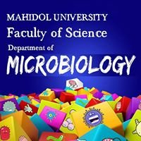 Department of Microbiology, Faculty of Science, Mahidol University