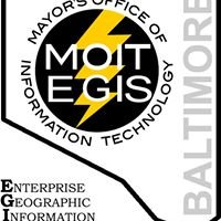 Baltimore City Enterprise GIS Services