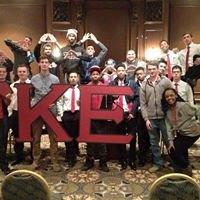 Tau Kappa Epsilon at Cleveland State University