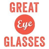 Great Eyeglasses