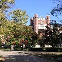 University of Oklahoma English Department