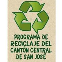 Reciclaje Municipalidad de San José