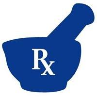 Prater's Pharmacy- Sarcoxie