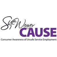 Sue Weaver C.A.U.S.E.