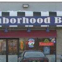 LJ'S Neighborhood Bar And Grill